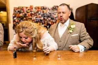 St Donats Wedding | Adrian+Rhiannon - 77