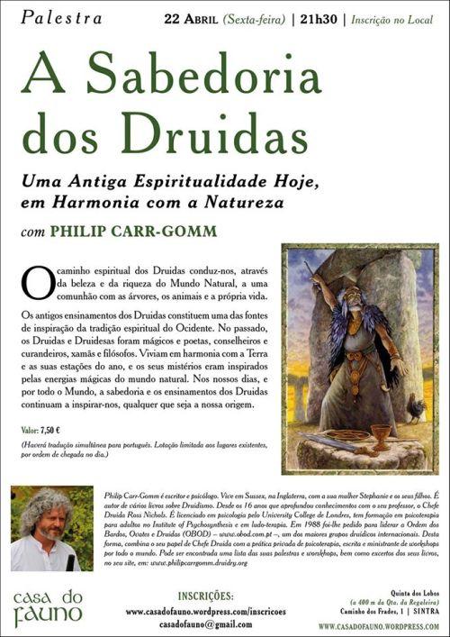 Philip Casa do Fauno