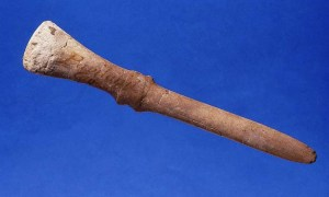 A Wand from Paviland
