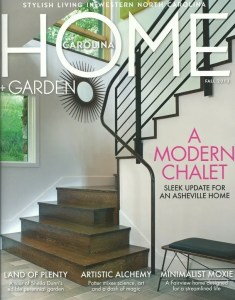 carolina home and garden - Carolina Home And Garden Magazine