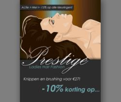 flyer prestige