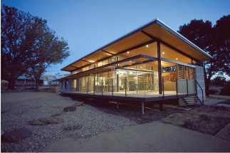 wainberg house _philip-leeson-architects_153
