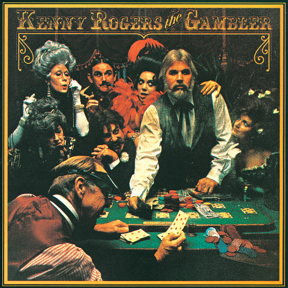 Why Kenny Rogers Is The Greatest Voice In The History Of ...