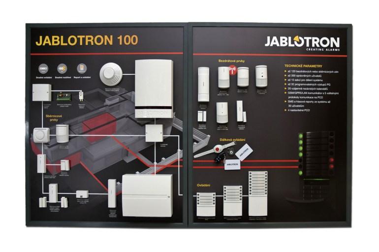 Jablotron-JA100