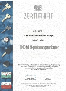 DOM Systempartner Protector
