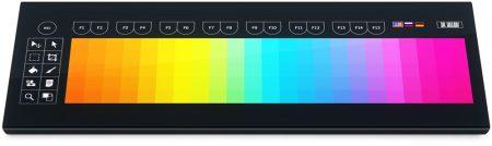 optimus tactus keyboard