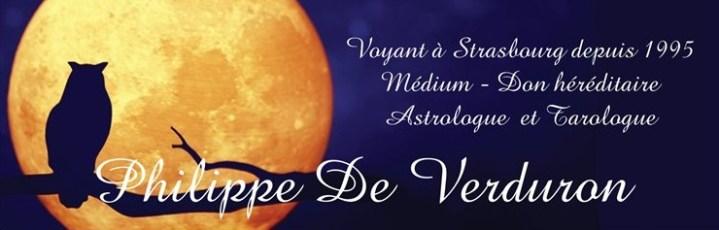 a1a27b2b61e8f2 PHILIPPE DE VERDURON : Médium Voyant, Astrologue à Strasbourg.