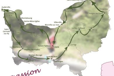 Normandie en Courant 2020