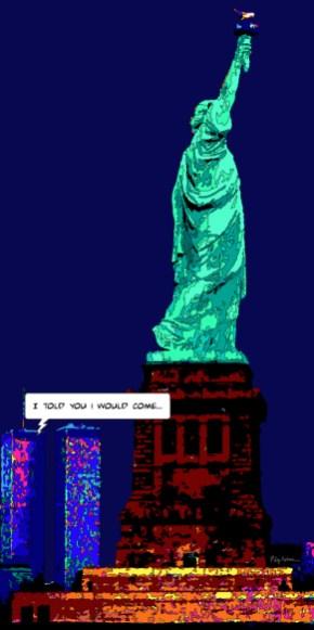 Liberty -- Medium 50x100 229€ // Large 70x140 429€