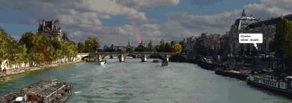 Pont royal -- Medium 120x40 259€ // Large 180x60 429€ // XLarge 210x70 539€