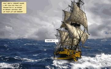 Bâbord -- Medium 100x70 259€ // Large 160x100 479€