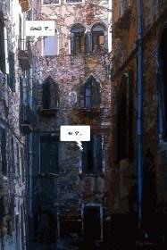 Venise venelle -- Medium 50x80 199€ // Large 80x120 359€