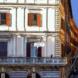 Fox Gallery -- Medium 80x80 239€ // Large 100x100 299€