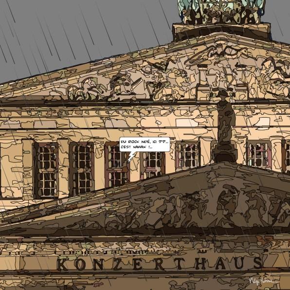 Berlin Konzerthaus top FR -- Medium 80x80 239€ // Large 100x100 299€ // XLarge120x120 449€