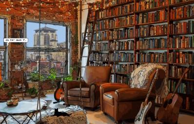 Lyon // loft-St-Jean -- Medium 90x60 229€ // Large 140x90 449€ // XLarge 160x100 539€