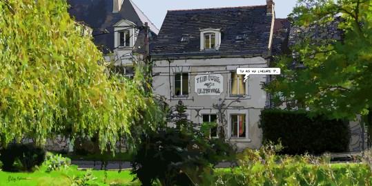 Rochefort // Teinturerie -- Medium 100x50 229€ // Large 160x80 459€