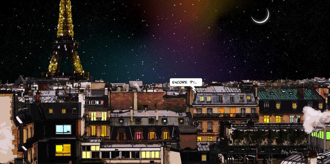 Paris // Encore -- Medium 100x50 229€ // Large 160x80 479€