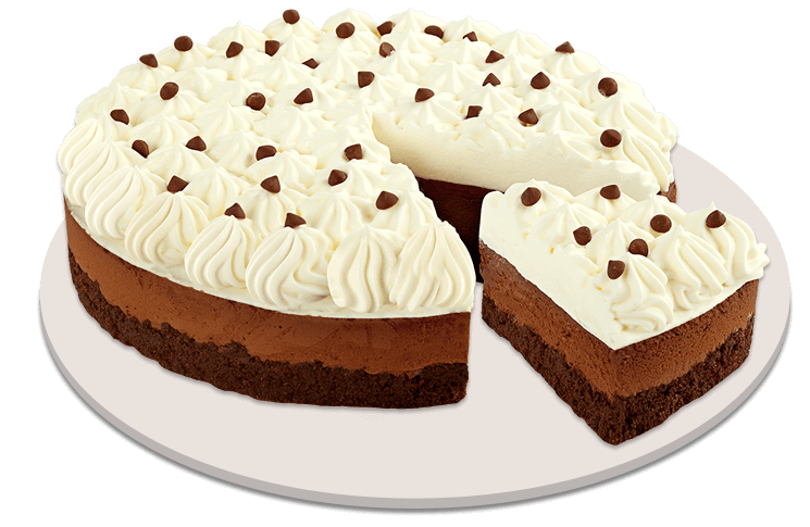 Delivery Chocolate Mousse Cake By Red Ribbon To Philippines