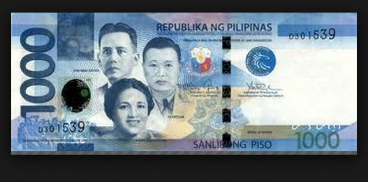 Dollar Rate Us Peso Today Philippines