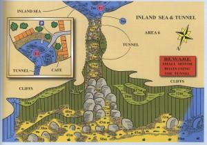 Plongée - Inland Sea