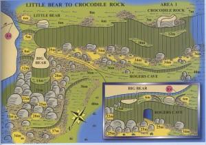 Plongée - Little Bear To Crocodile Rock