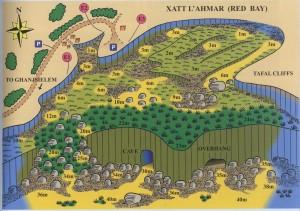 Plongée - Xatt L'Hammar
