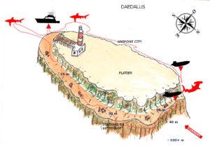Daedalus - Plan Général