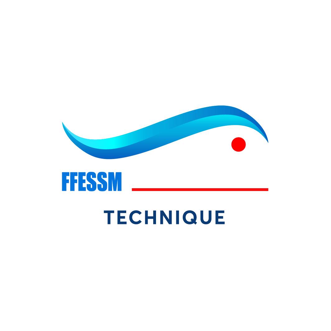 Logo Commission Technique FFESSM