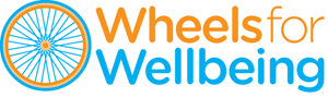Wheels For Wellbeing - They need your vote.