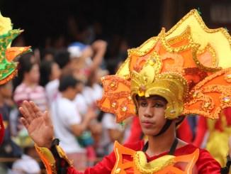 sinulog 2017 cebu philippines