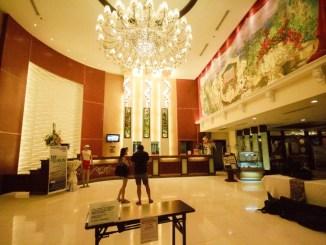 Hotel Elizabeth cebu philippines