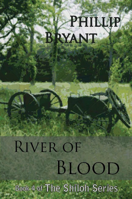 New Release! 4th book in the Shiloh Series.