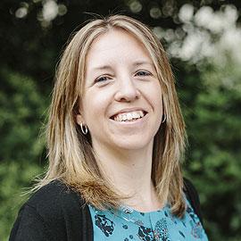 Zoe Derriman FFCA