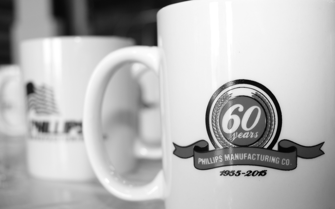 Phillips Manufacturing Celebrates 60 Years