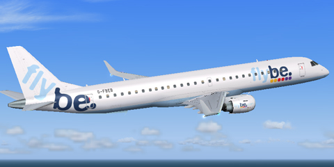 Embraer | Phill's Repaints for Flight Simulator