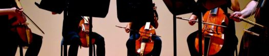 The Viola da Gamba Society 3rd Coast Presents Viols March Madness for Early Music America's Early Music Month 2018
