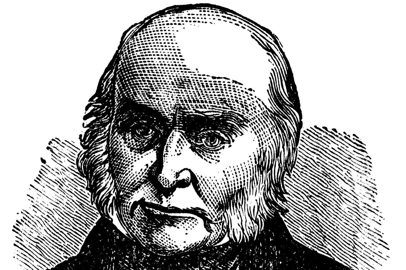 Medical Mystery The Case Of John Quincy Adams Odd Quivering
