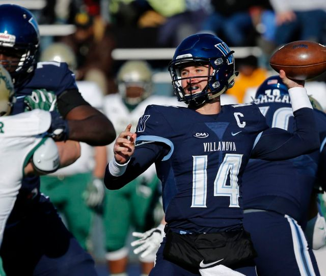 Turnovers Too Much To Overcome As Villanova Falls To William Mary 24 17