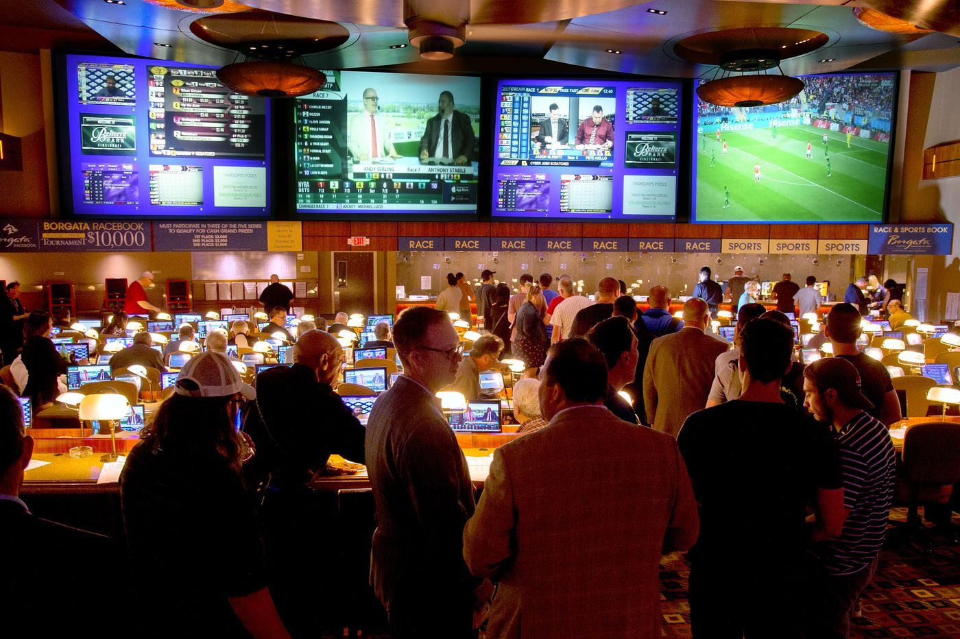 Pas sports betting taxes so high legal bookmakers may