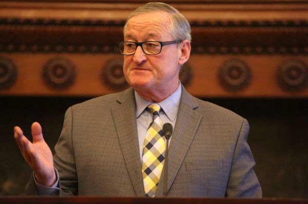Jim Kenney is the clear choice for mayor of Philadelphia ...