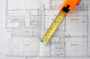 The Coyle Group - Living Space GLA Tape - Appraisers