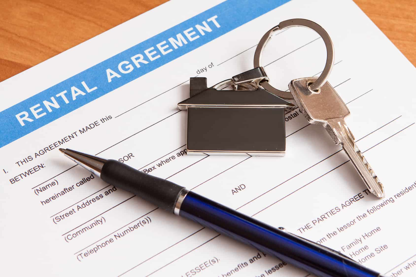 Six Tips For Renting An Apartment