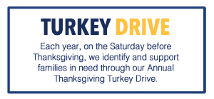 Turkey Drive