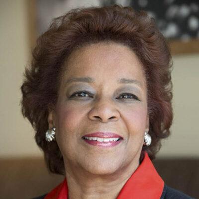 Hon. Frederica Massiah–Jackson