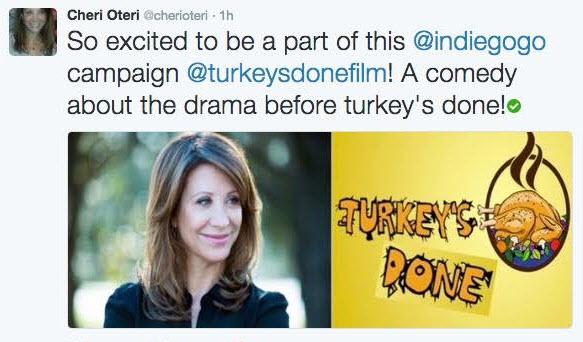 Turkey Movie