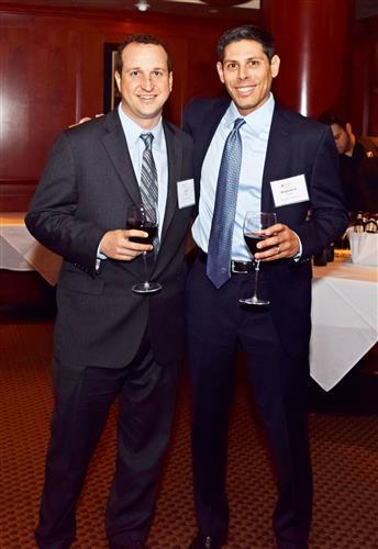 Jared Torgan and Benjamin R. Picker.