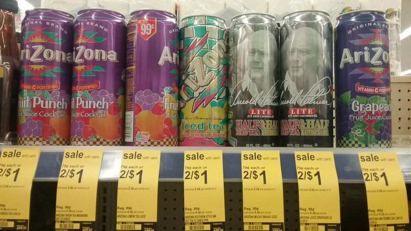 Arizona Iced Teas at Walgreens - Philly Coupon Mom