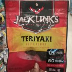 Jack Links Beef Jerky at Walgreens