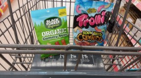 Walgreens ~ FREE Trolli or Black Forest Candy, ends 6/30!