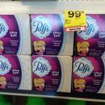 Puffs Facial Tissues at CVS - Phillycouponmom.com